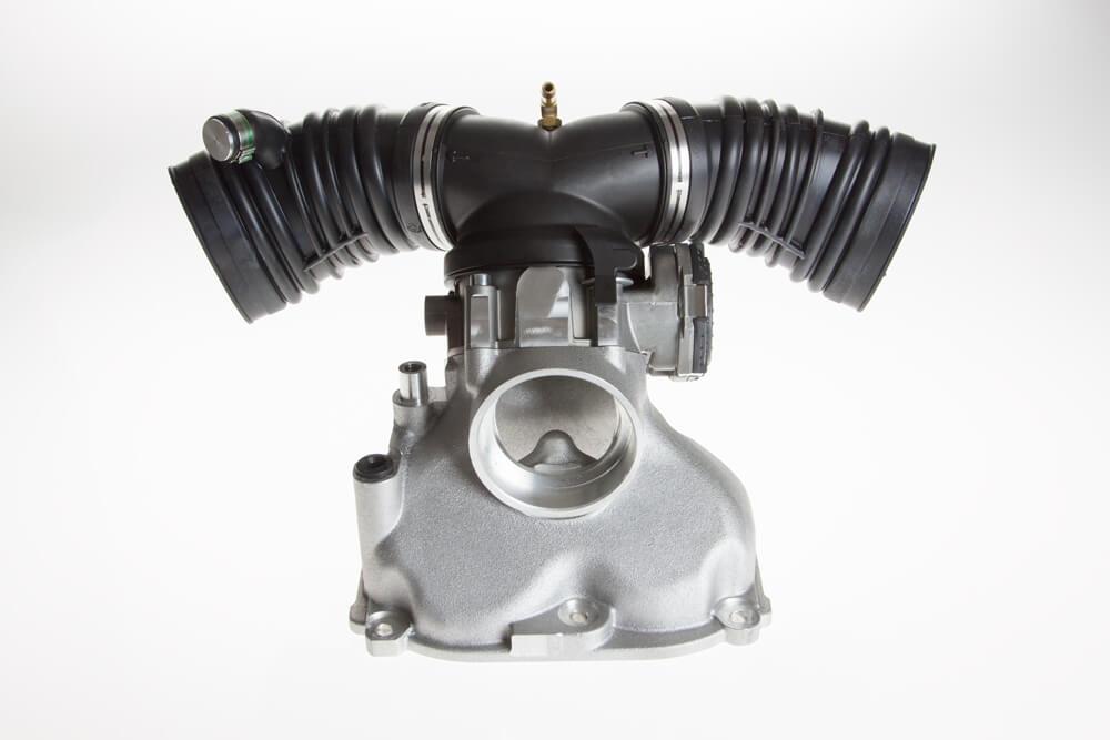 AMG Throttle Kits