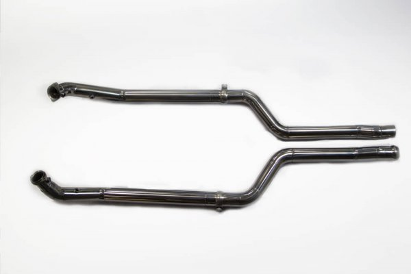 Downpipe Kit M212/18-157/278