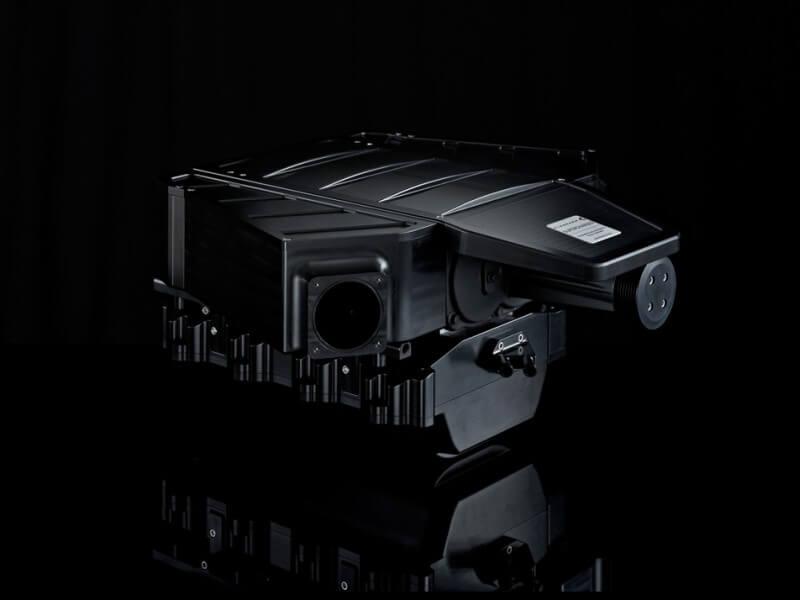 Kleemann Supercharger System M159 SLS AMG