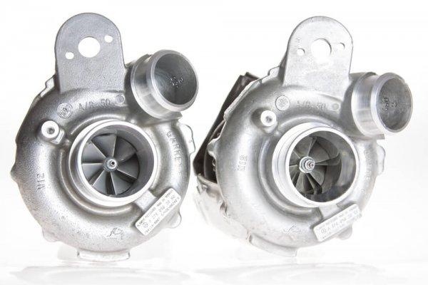 Kleemann Turbochargers