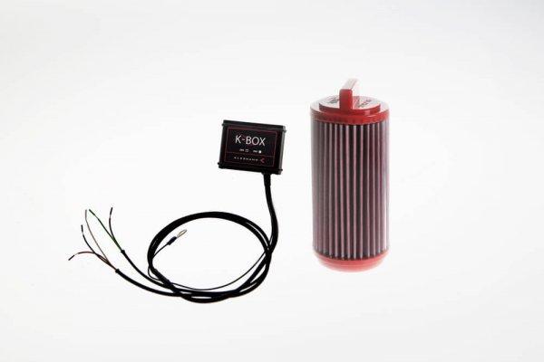 K-Box Kit C180K (M271)