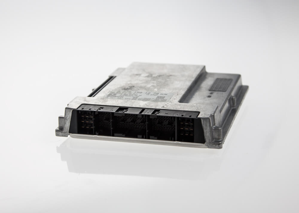 ECU Software Upgrade