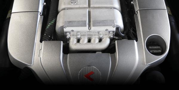 430/500/43 AMG/55 AMG V8 (M113)