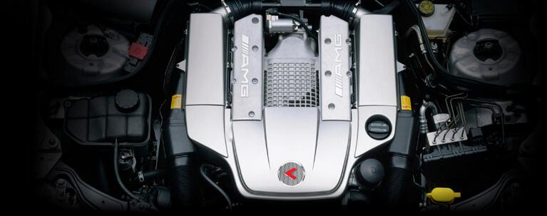 32 AMG V6 (M112K)