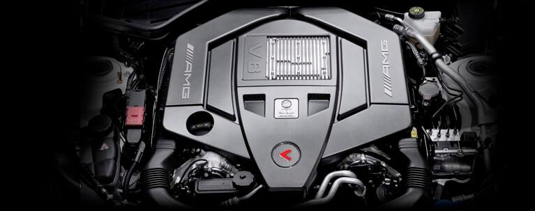 500 V8 BiTurbo (M278)