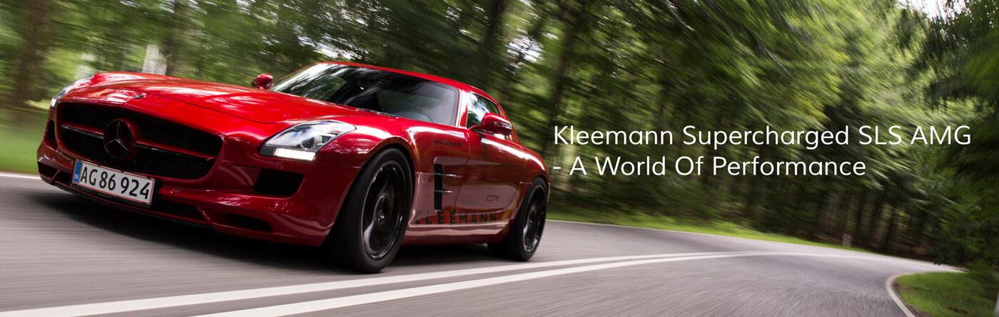 Kleemann-AMG-Supercharged-SLS
